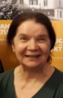 Christiane Pecek